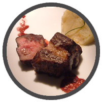 イベリコ豚肉(冷凍)